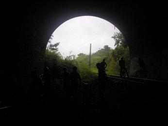 Tunel do Lageado