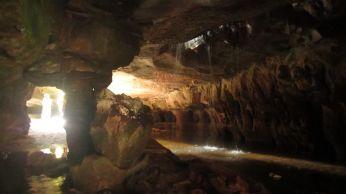 Caverna em El Foso
