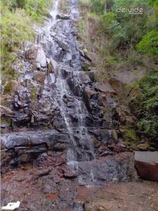 Cachoeira do Chiquitinho