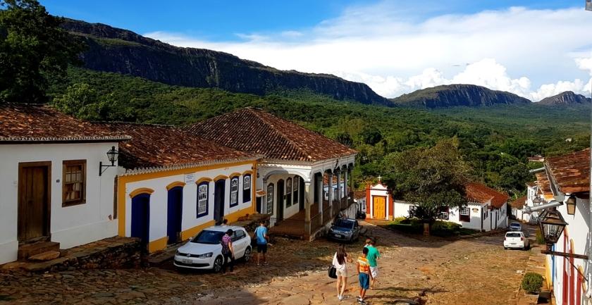 Travessia da Serra de São José – Tiradentes/MG – 25/12/2018   Ser Pedalante