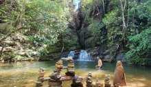 Cachoeira das Andorinhas